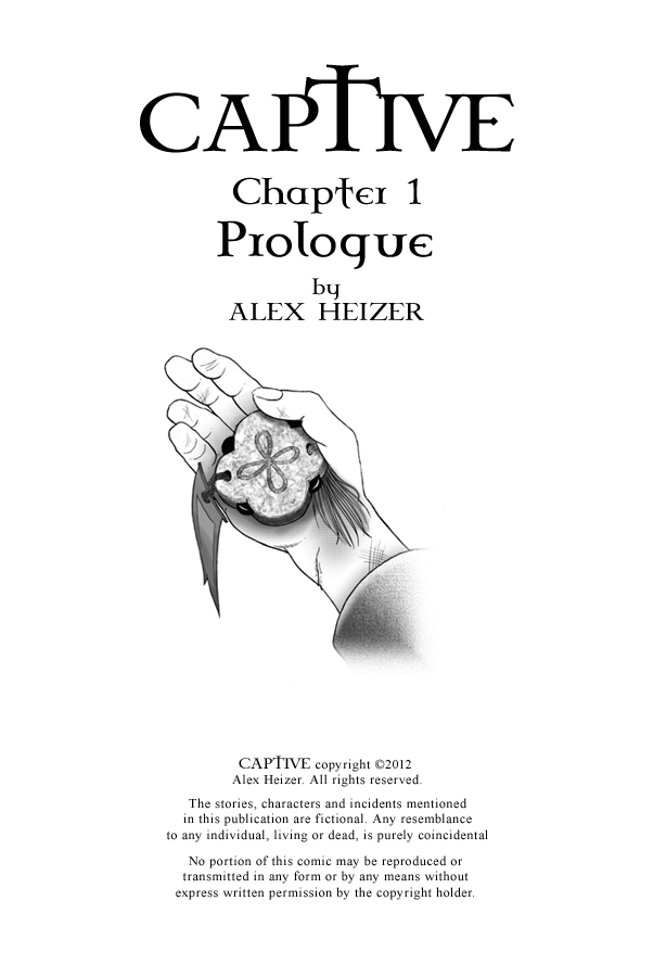 Chapter 1 : Prologue